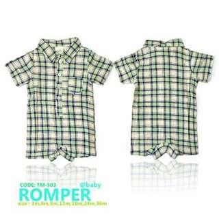 Baby Romper - TM503