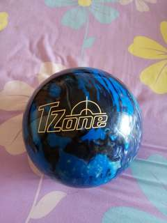 Brunswick Bowling Ball 4  Sale.