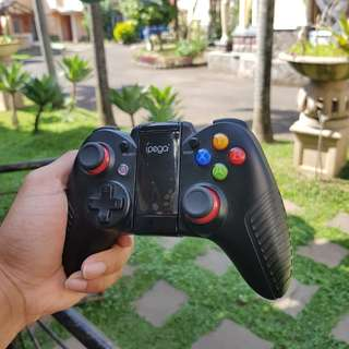 IPEGA DARK KNIGHT BLUETOOTH CONTROLLER