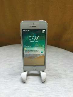 Iphone 5s 16gb batangan murah