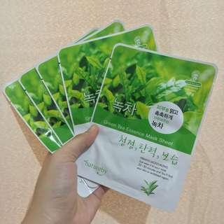 Natureby Face mask