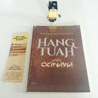 Hang Tuah Catatan Okinawa