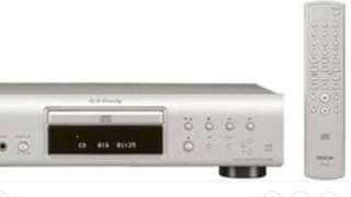 Denon DCD700AE CD Player