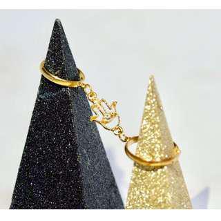Fatima Ring Chain
