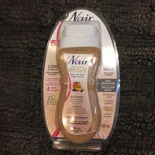 IMPORTED NAIR BRAZILIAN SPA CLAY