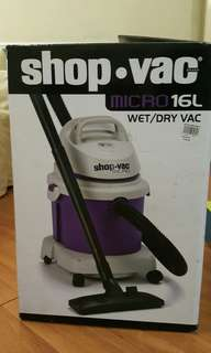 Wet & Dry Vacuum Cleaner