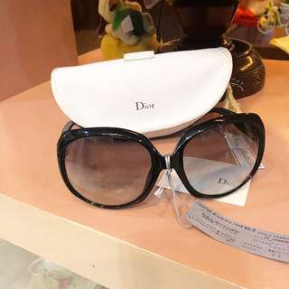 Authentic Christian Dior shades