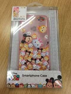 迪士尼 Tsum Tsum iPhone case