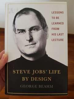Steve Jobs' Life By Design
