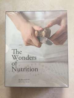 The Wonders Of Nutrition Dr Ang Poon Liat