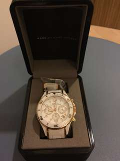 Marc Jacobs Watch 85% new