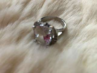 Beautiful sparkles ring