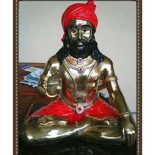 God Statue - Jada Muni & Madurai Veeran