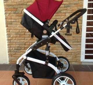 Stroller RM230