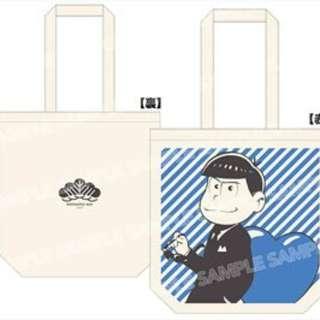 おそ松さん カラ松 LOVE松さんトートバッグ