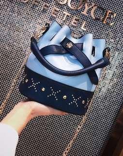 Fashion serut mini single bag