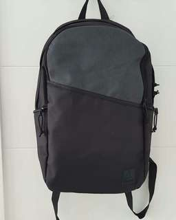 Tas Reebok Black & Grey