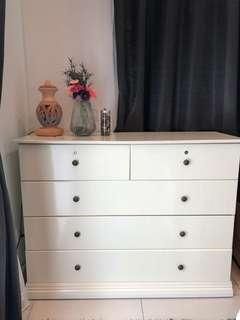Drawers wardrobe