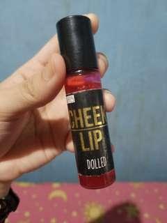 KJM Lip & Cheek Tint (Dolled)