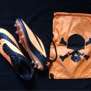 Sepatu Bola Nike Hypervenom Phantom FG