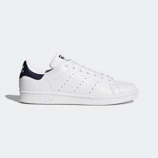 ADIDAS | STAN SMITH Originals Navy / White Sneakers