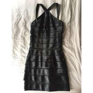 SALE!!! BCBG MAXARIA Little Black dress