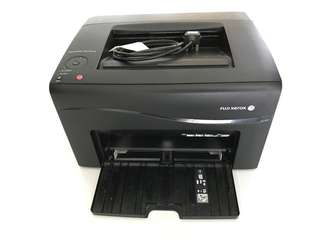 FUJI XEROX (LASER PRINTER) Docuprint CP115 w (BLACK)