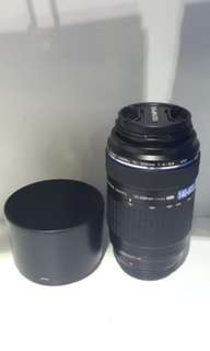 Olympus ED 70-300mm f4.0-5.6