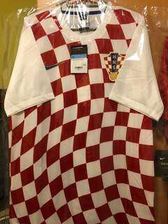 2016克羅地亞全新中碼