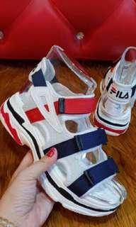 FILA Sporty sandals