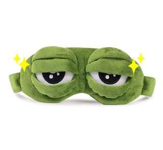 Pepe eyeshades