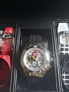 Technomarine limited edition XTRM 1-11