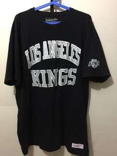 LA KINGS retro (spellout)