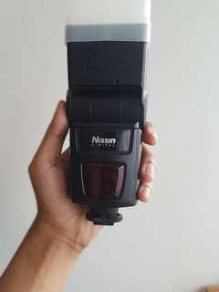 Nissin Di622 Markii - Nikon