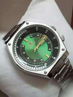 全新員工價 東方復古vintage 自動機械錶 seiko