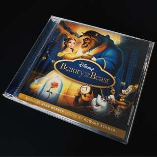 Beauty and the Beast Soundtrack Album (1991 film)