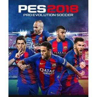 PES Pro Evolution Soccer Collection Offline with DVD (PC)
