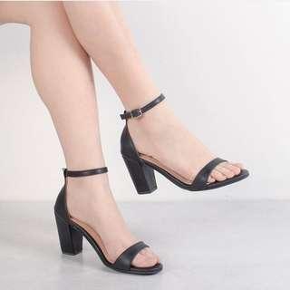 Hue MNL High Heels