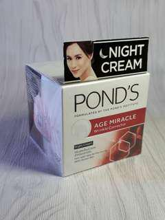 Pond's Age Miracle Wrinkle Corrector