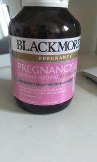 Blackmores Pregnancy & breast-feeding