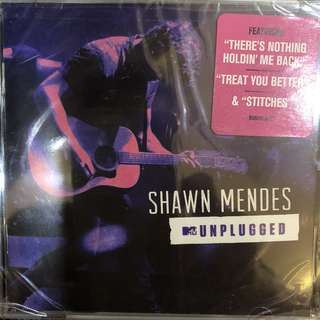 Shawn Mendes: Unplugged