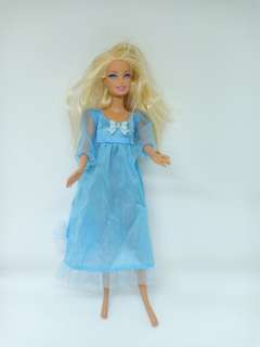 Baby Doll Mattel