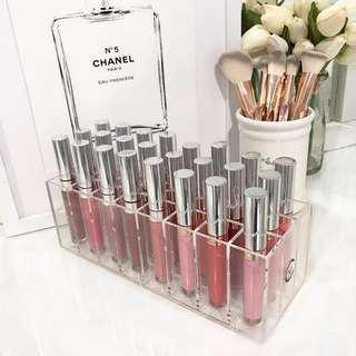 BNIB Lipstick Acrylic Storage