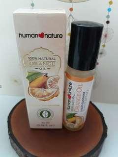 Natural Orange Oil