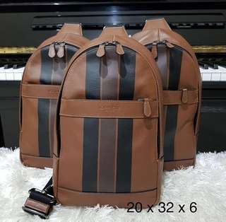 Coach Charles Sling Pack