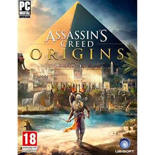 Assassin's Creed Collection Offline with DVD (PC)