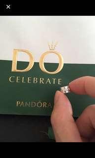 Pandora Charm 😍😊👍🈹🈹購入$399