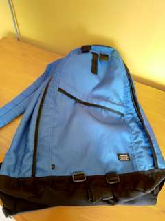 Fingercroxx backpack