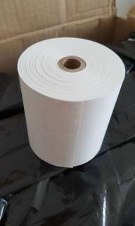 Cash Register Paper Rolls; POS Thermal Roll