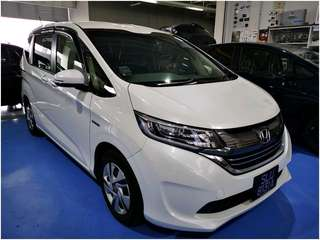 HONDA FREED HYBRID 1.5G A